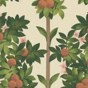 Orange Blossom 117-1001