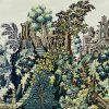 Verdure Tapestry 118-17038