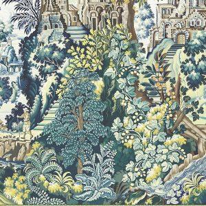 Verdure Tapestry 118-17039