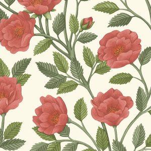 Hampton Roses 118-7013