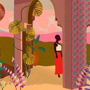 Les Mystėres de Madagascar 97530