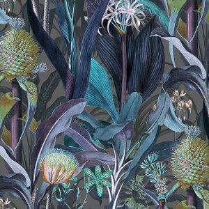 Blooming Pineapple 97600
