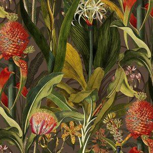 Blooming Pineapple 97601