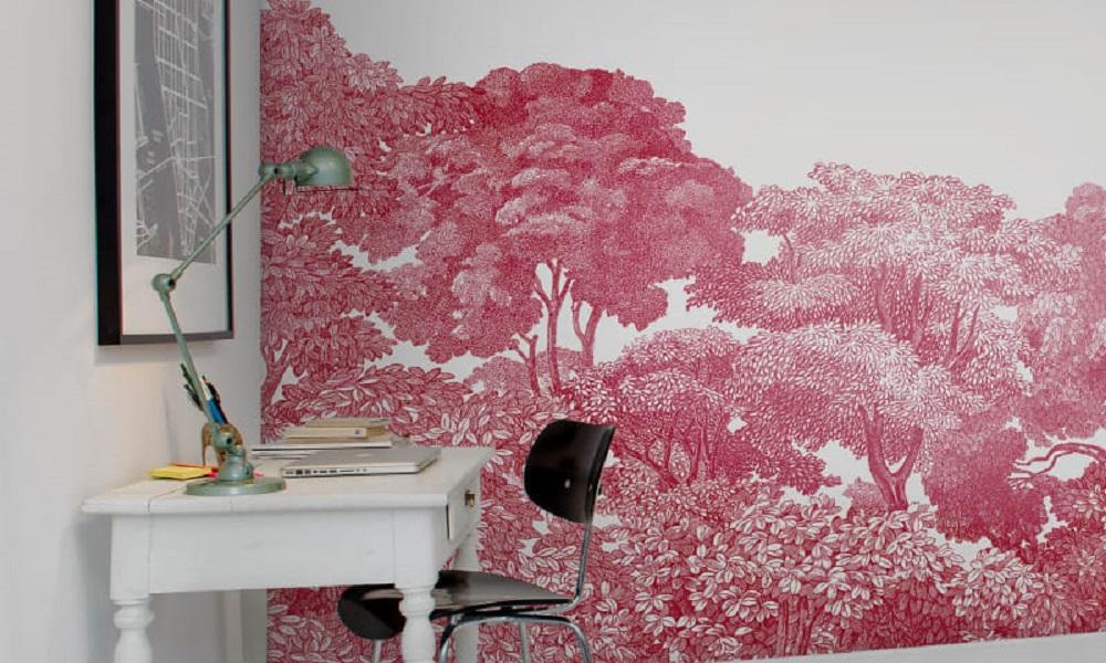 Crimson Toile Interior Shot (1)