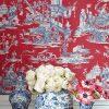 Dynasty Cheng Toile Interior Shot