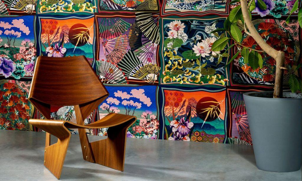 Kami Kimono 87250 Interior Shot