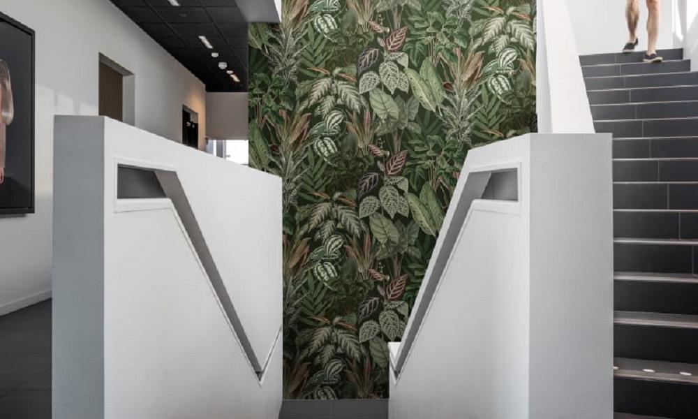 Lush Interior Shot (1)