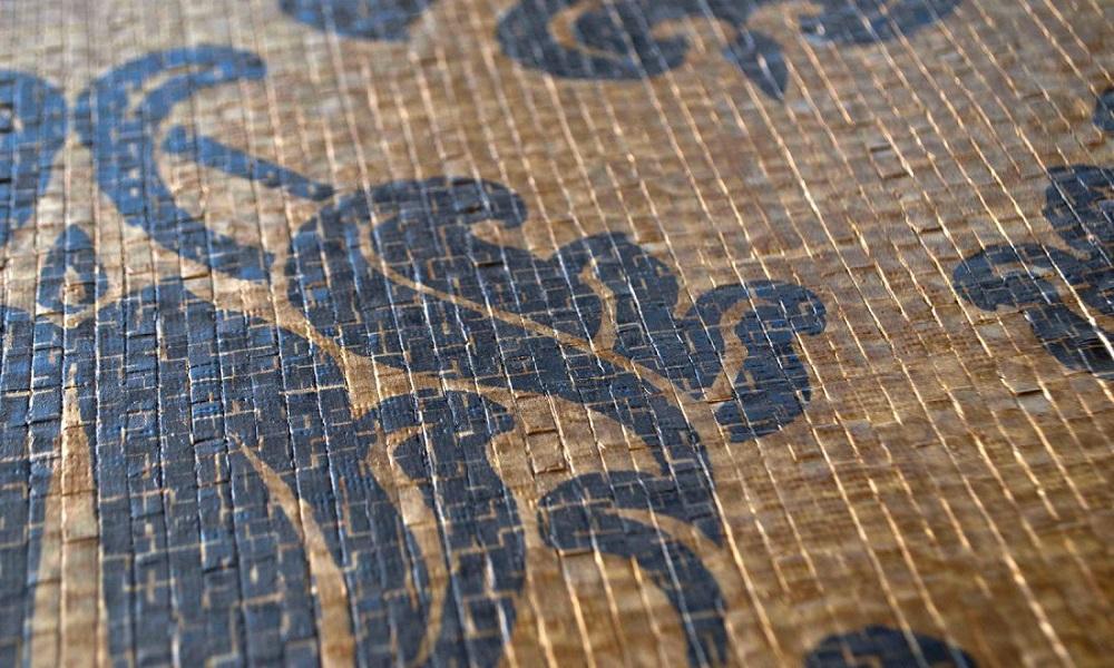 Mosaic Damask Product Image