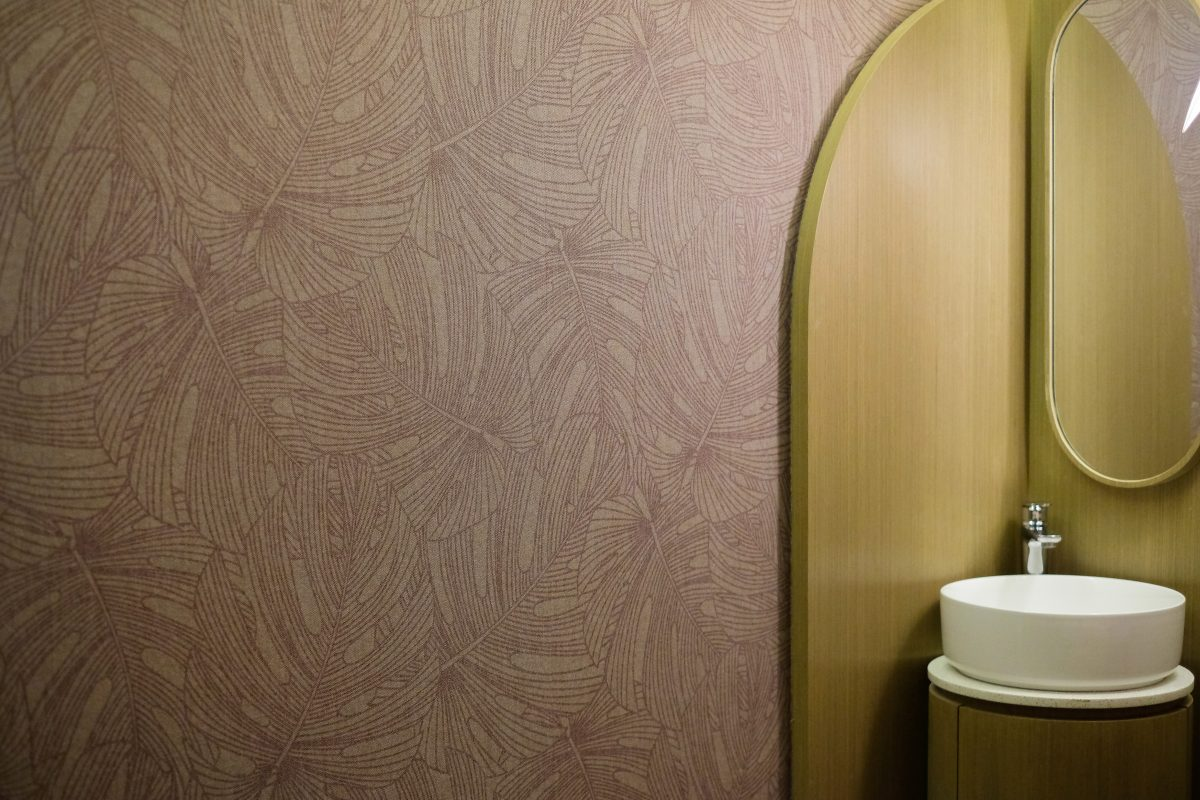 Waltex Wallpapers at Phillip Wain KL Eco City