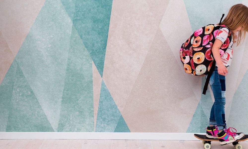 Prisma Pastel Interior Shot