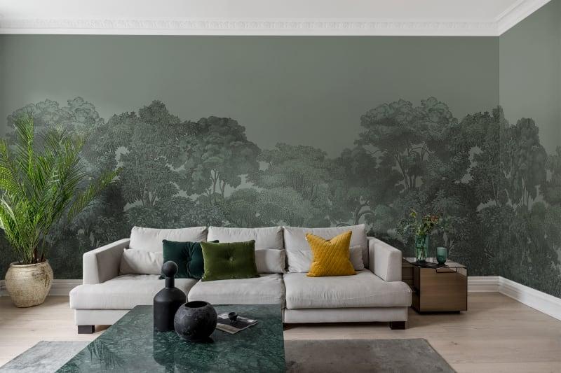 Solid Green Interior Shot (2)