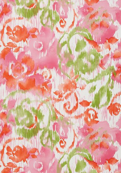 Bridgehampton Waterford Floral T24340