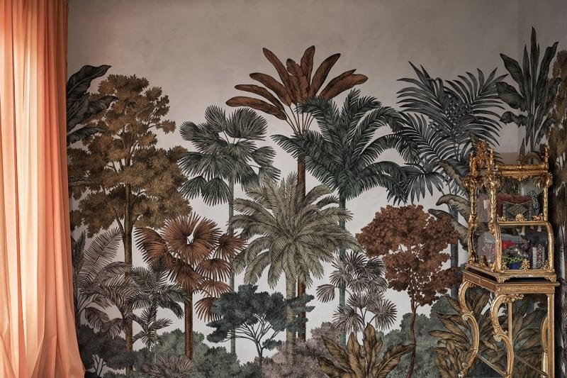 Tropical Interior Shot (2)
