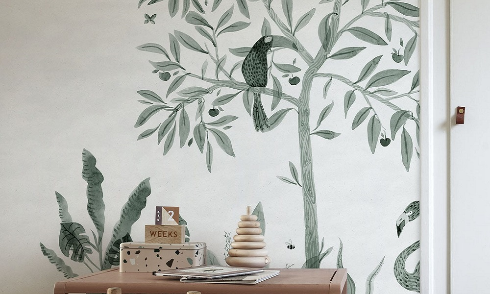 Wilton Jade Interior Shot